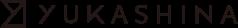 Yukashina(ゆかしな) Logo